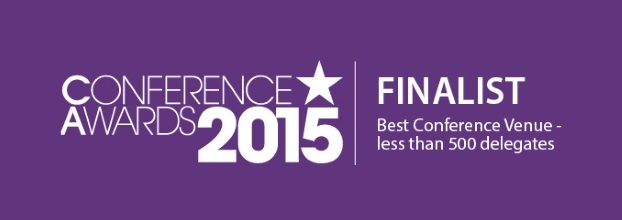 Conference Awards 2015 Finalist