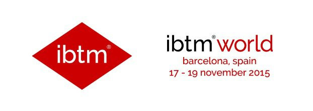 30 Euston Square Exhibits at IBTM World in Barcelona