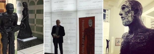 30 Euston Square Modern Art Collection