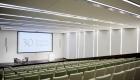 30 Euston Square tiered auditorium