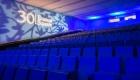 30 Euston Square 300 seat tiered auditorium