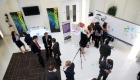 Bloomberg London exhibition
