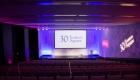 300 tiered auditorium