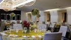 Dining in the State Rooms at 30 Euston Square