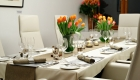London private dining