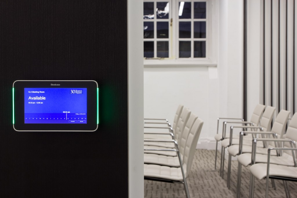 Meeting room technology