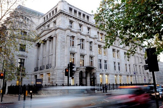 30 Euston Square reports 44% increase in clients making use of entire venue