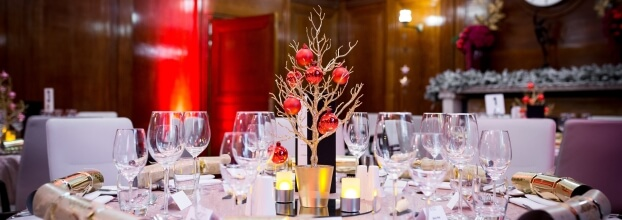 Corporates praise 30 Euston Square's festive private dining experience