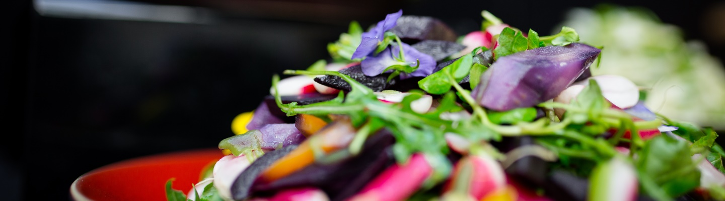 National Vegetarian Week | Event requests 3 times higher than national average