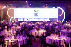 London Venue Awards 2017 - The Brewery