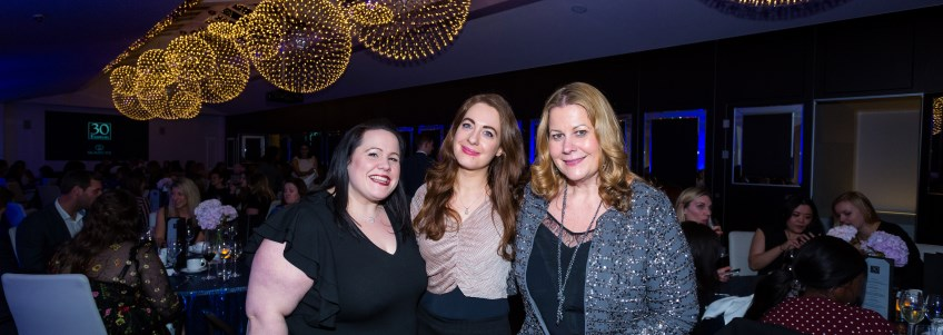 The Year of The Woman: 30 Euston Square celebrates remarkable women in the events industry and launches the venue's new plant based menu