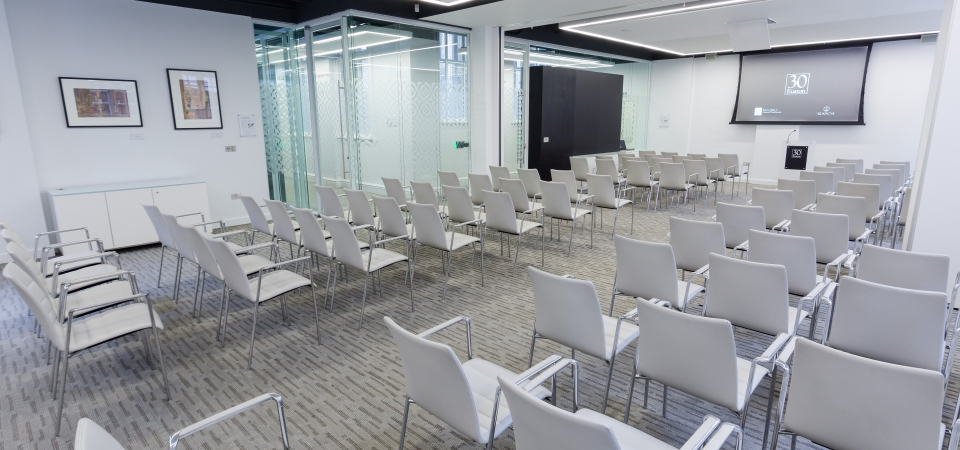 Conference Rooms Euston