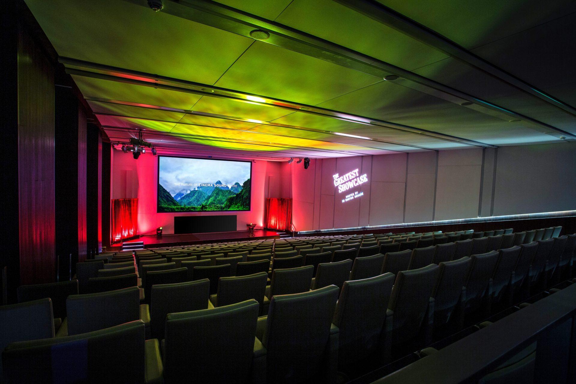 official photos a11a2 0586c Auditorium   Exhibition Space