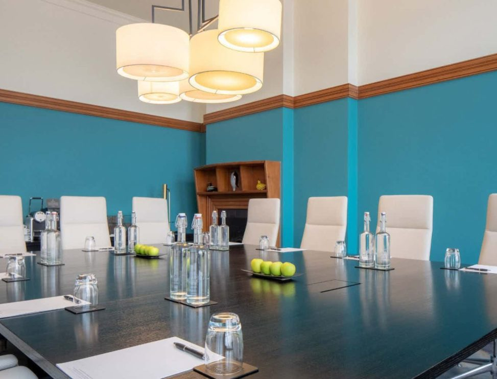 Heritage Rooms - Book a meeting space